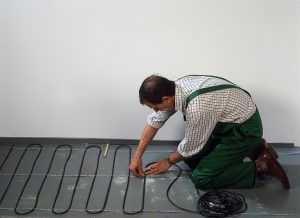 Как проверить теплый пол без терморегулятора