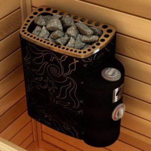 Электрическая баня