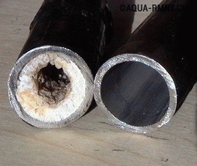Шланг для чистки канализации