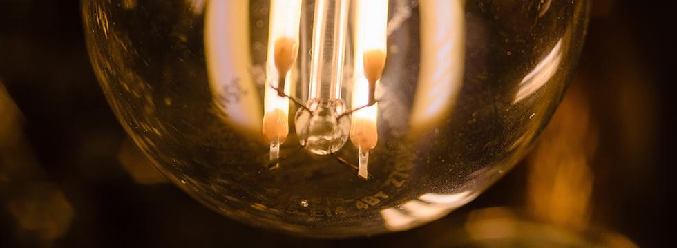 Светодиодные лампочки для люстры