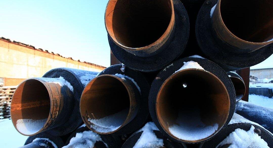 Диаметр пластиковых труб для канализации