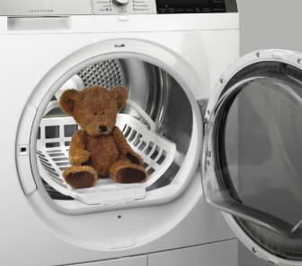 Как убрать неприятный запах из стиральной машины
