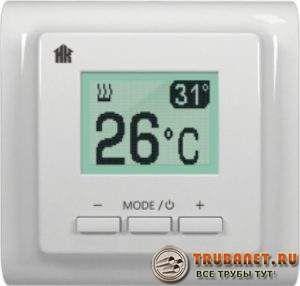 Теплый пол регулятор температуры