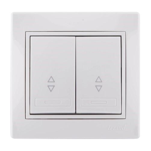 Схема подключения двухклавишного выключателя и розетки