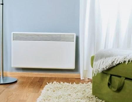 Что лучше конвектор или радиатор в квартире