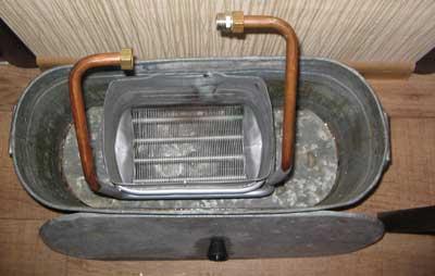 Чем промыть теплообменник двухконтурного котла
