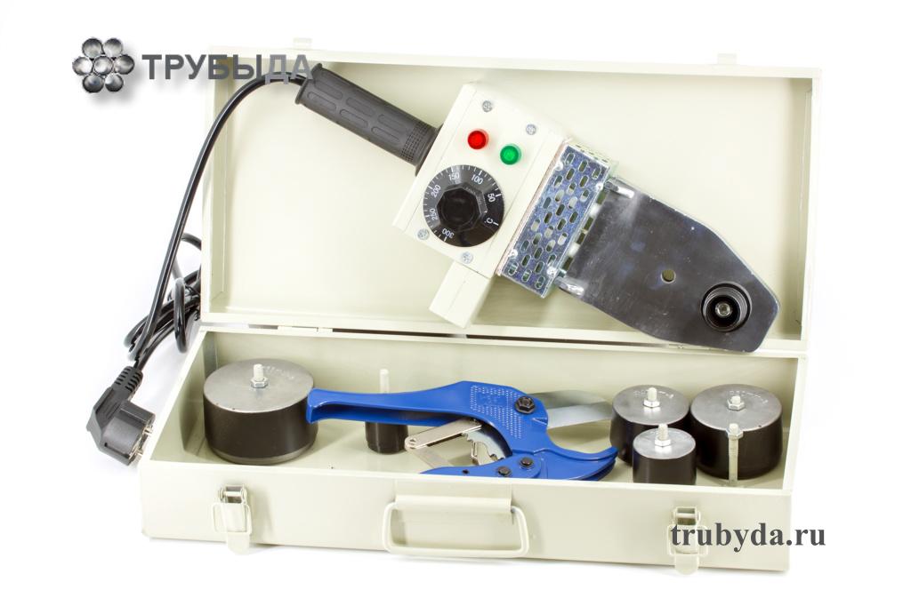 Аппарат для сварки труб